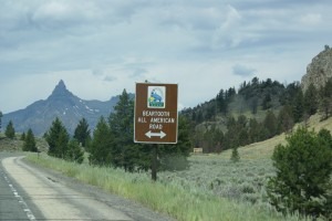 Coming up, the Beartooth Highway.