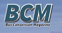 BCM logo in blue with name 200x108