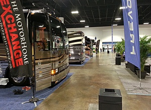 Prevost XL | The Phase Place