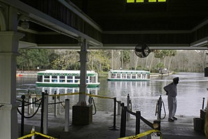 The World Famous Glass Bottom Boats, SSSP (FL).